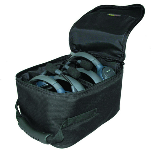 Afbeeldingen van Medium Soft Padded Case
